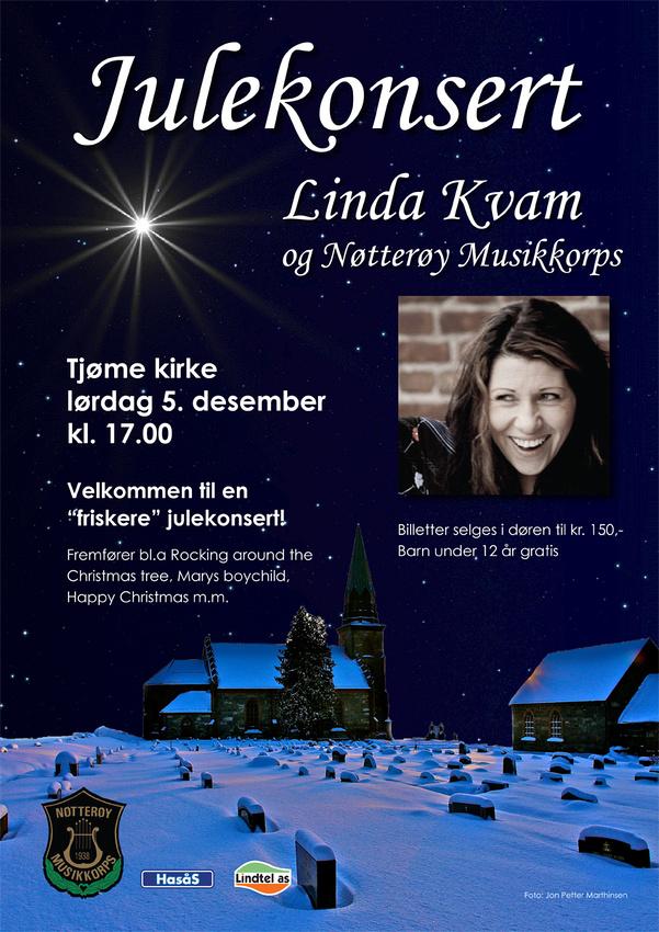 Adventskonsert Desember 2015