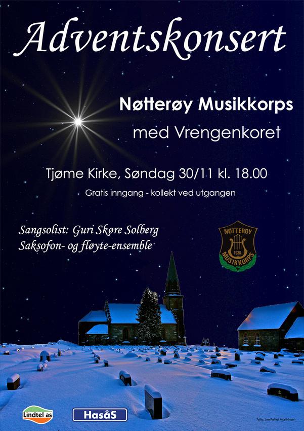 Adventskonsert 2014